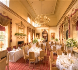 Hintlesham Hall Wedding